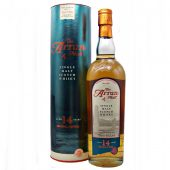 Arran 14 year old Single Malt Whisky at whiskys.co.uk