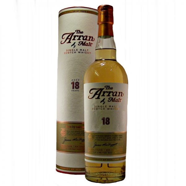 Arran 18 year old Limited Edition