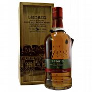 Ledaig 18 year old Limited Release
