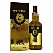 Springbank 21 year old 2014 Whisky