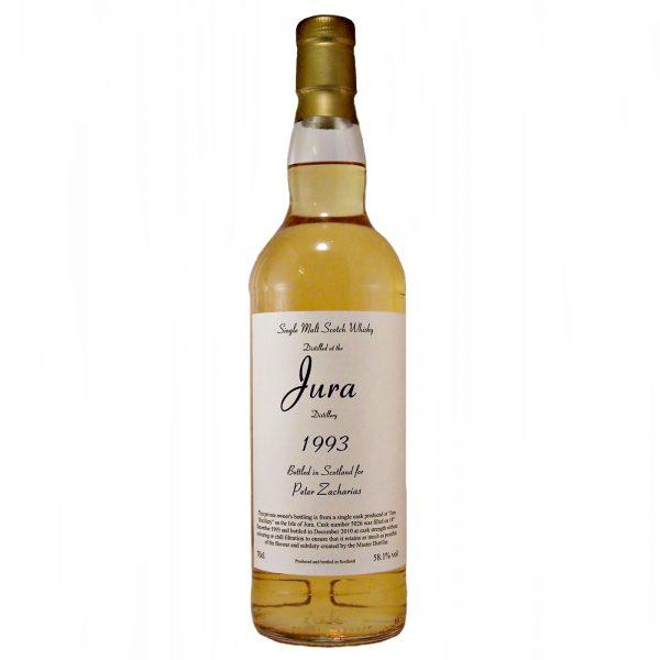Jura 1993 Single Malt Whisky