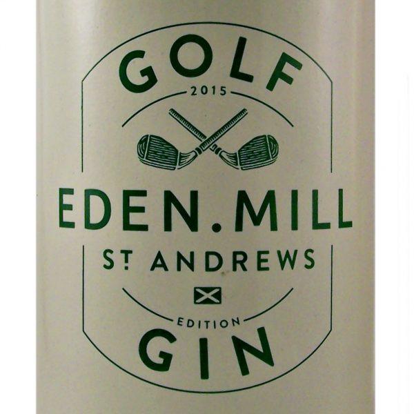 Eden Mill Golf Gin 2015 Edition