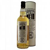 Kilkerran 12 year old from whiskys.co.uk