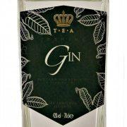 T.E.A Jasmine Gin Tea enriched alcohol