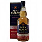 Glen Moray Sherry Cask Finish from whiskys.co.uk