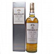 Macallan 10 year old Fine Oak 2006 bottling at whiskys.co.uk