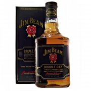 Jim Beam Double Oak from whiskys.co.uk