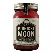 Midnight Moon Cherry Moonshine from whiskys.co.uk