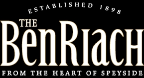 BenRiach Whisky Distillery Logo