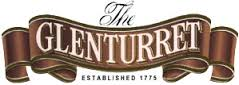 GlenTurret Whisky Distillery Logo