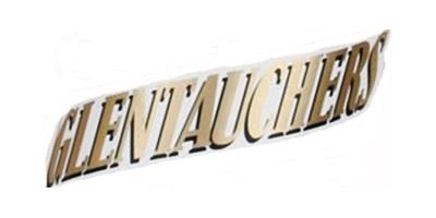 Glentauchers whisky Distillery logo