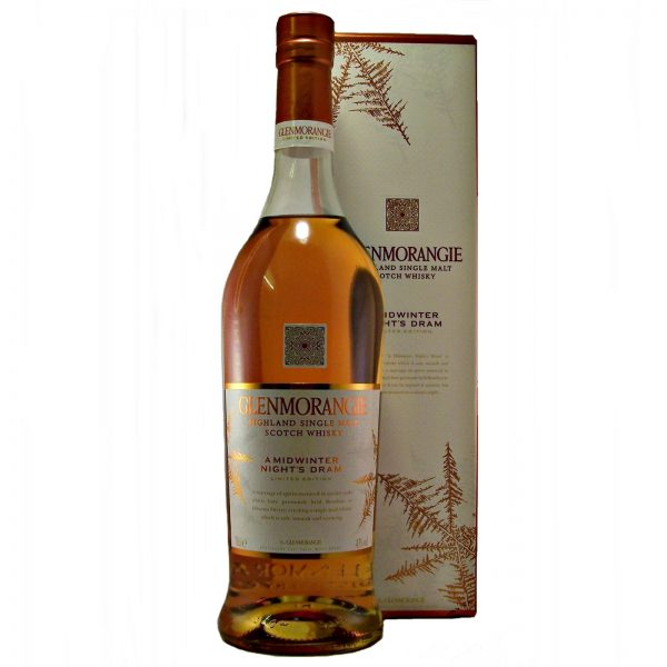 Glenmorangie Midwinter Nights Dram