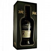 Tomatin 1995 Sherry Cask Finish 21 year old