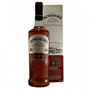 Bowmore Sherry Cask Matured from whiskys.co.uk