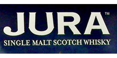 Isle Of Jura Whisky Distillery