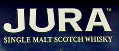 Jura Whisky Distillery Logo