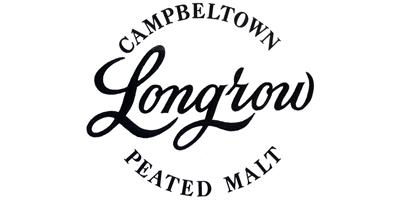 Longrow Malt Whisky from the Springbank whisky Distillery