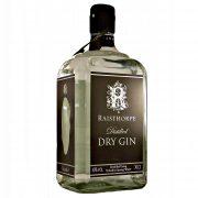 Raisthorpe Dry Gin from whiskys.co.uk
