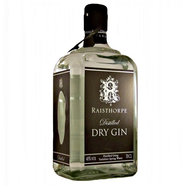 Raisthorpe Dry Gin