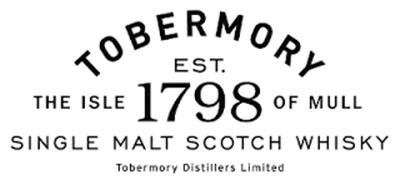 Tobermory Whisky Distillery