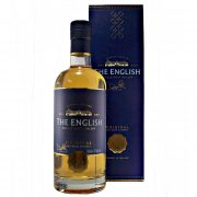 English Original Single Malt Whisky