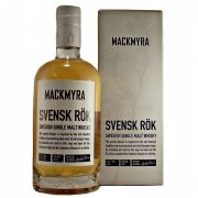 Mackmyra Svensk Rok from whiskys.co.uk
