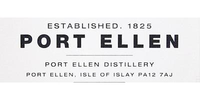 Port Ellen Whisky Distillery