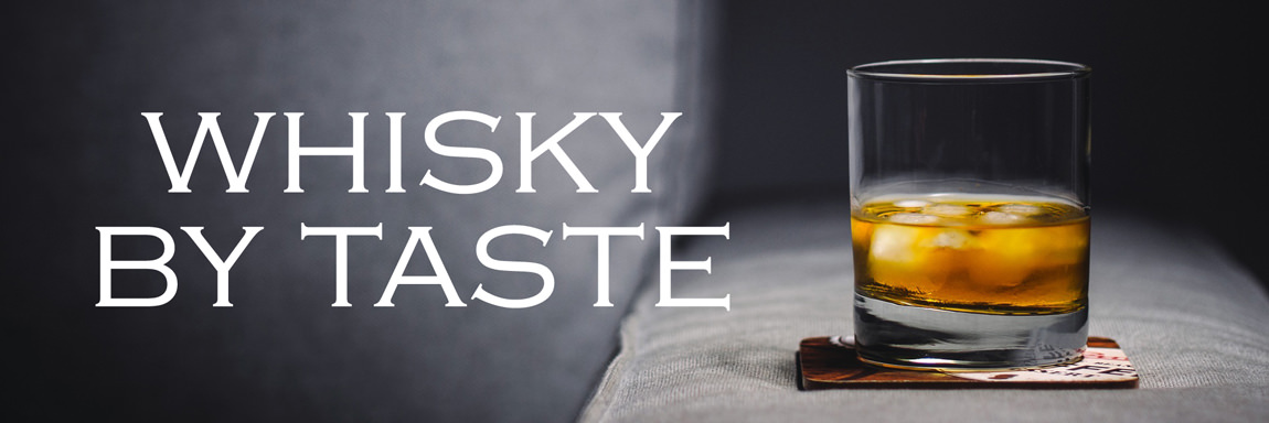Whisky By Taste