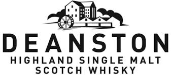 Deanston Whisky Distillery Logo