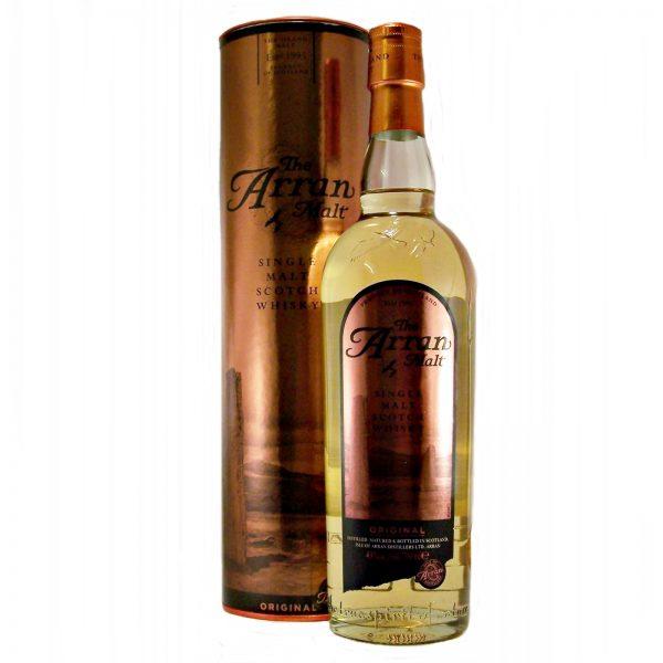 Arran Original Single Malt Whisky