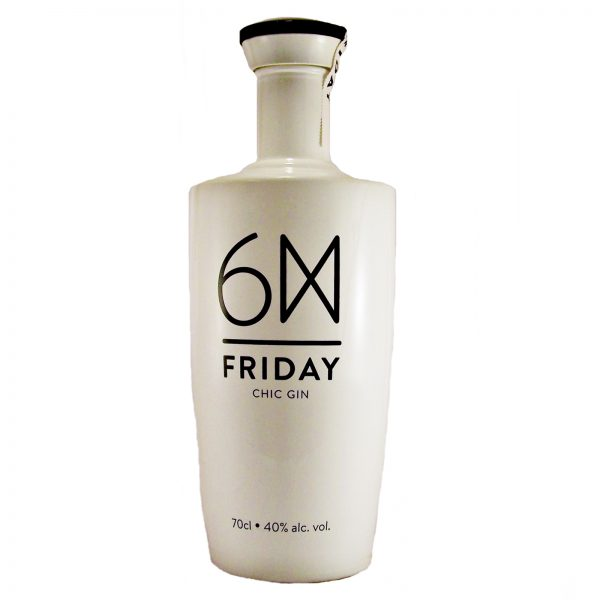 Friday Chic Gin