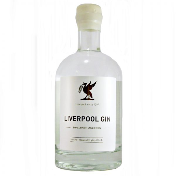 Liverpool Gin