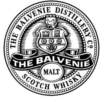 Balvenie Whisky Distillery Logo