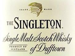 Dufftown Whisky Distillery Logo