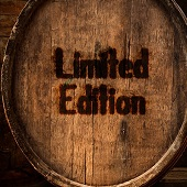 Limited Edition Whisky