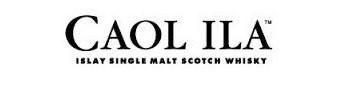 Caol Ila Whisky Distillery Logo