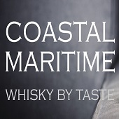 Coastal Maritime Whisky