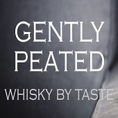 Gently Peated Whisky