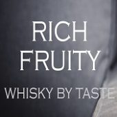 Rich and Fruity Whisky