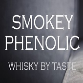 Smokey Phenolic Whisky