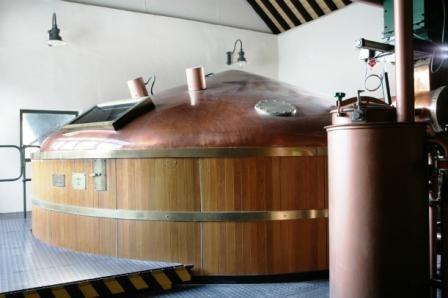 Cragganmore Whisky Distillery