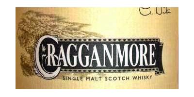 Cragganmore Whisky Distillery Logo