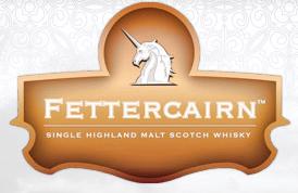 Fettercairn Whisky Distillery Logo