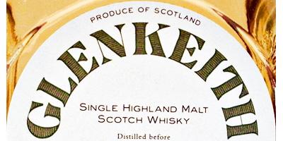 Glen Keith Whisky Distillery