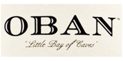 Oban Whisky Distillery Logo