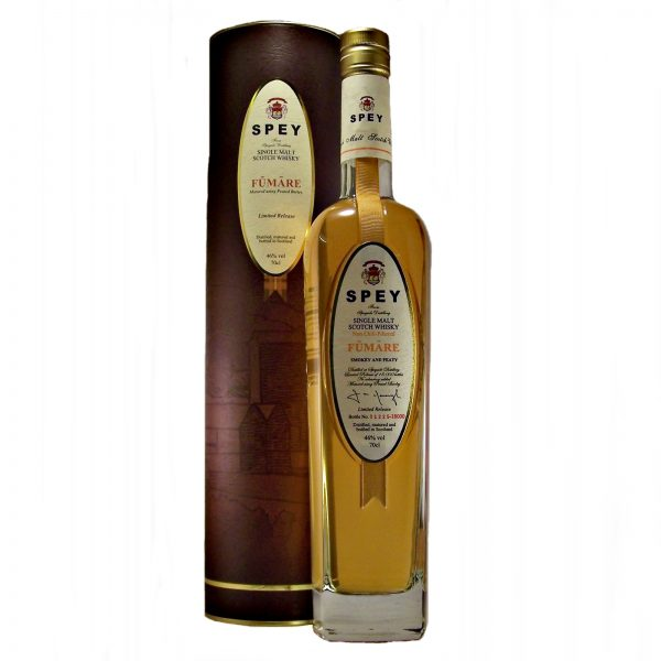 Spey Fumare Single Malt Whisky