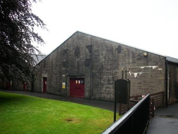 Blair Athol Whisky Distillery Home of Bells Blends