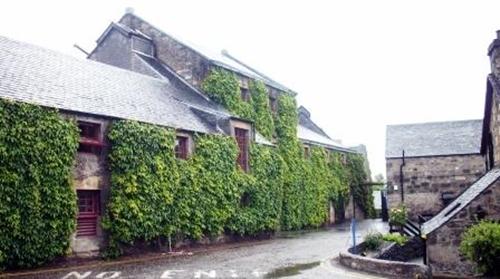 Blair Athol Whisky Distillery
