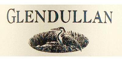 Glendullan Whisky Distillery Flora & Fauna Logo