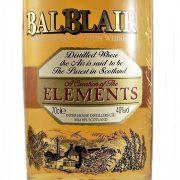 Balblair Elements Single Malt Scotch Whisky